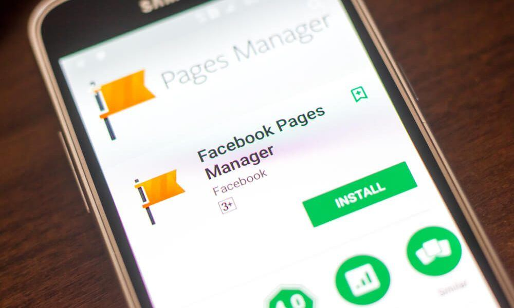 Facebook Business Manager para cuentas publicitarias