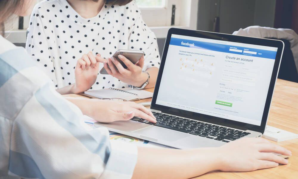 Facebook para empresas: cómo hacer marketing en Facebook